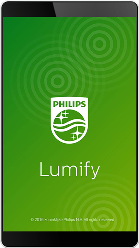 Philips Lumify portable ultrasound app