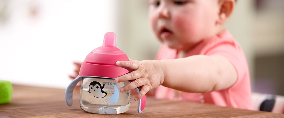 Philips AVENT - Starting solids