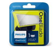 Philips OneBlade single navulverpakking