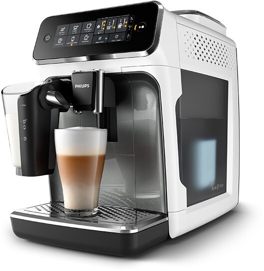 Philips Series 3200 LatteGo