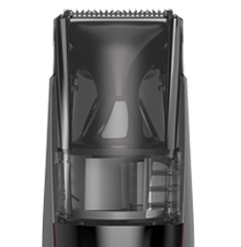 Τρίμερ για γένια με οδηγό λέιζερ – Series 7000  7551f86a2cd