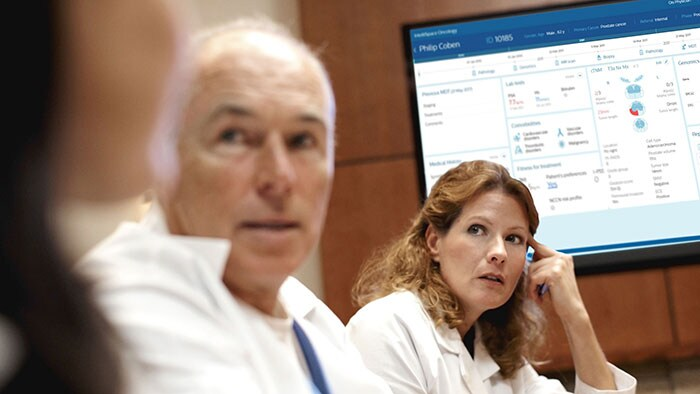 Philips spotlights integrated diagnostics in oncology at ASCO 2019